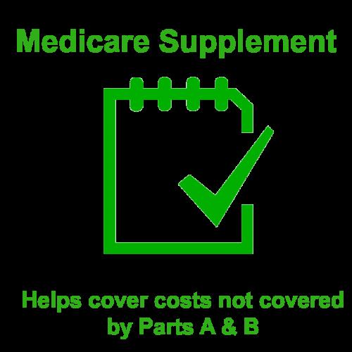 How Does Medicare Supplemental Work